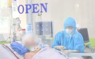 Phỏng vấn bác sĩ bệnh viện Chợ Rẫy về tình hình sức khỏe phi công người Anh