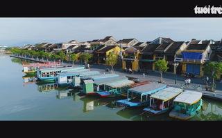 Quảng Nam – điểm đến an toàn, thân thiện