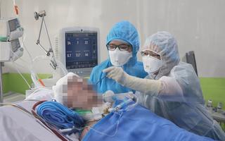 Video: Sức khỏe bệnh nhân 91 tiến triển tốt, có thể không cần ghép phổi