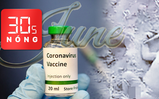 Bản tin 30s Nóng: Cứu cháu bé sơ sinh bị chôn sống; Có thuốc trị COVID-19 trong tháng 6