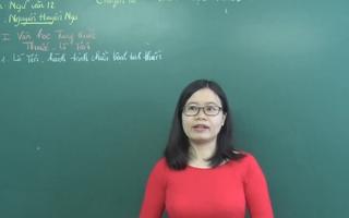 Ôn Tập Online Lớp 12 | Văn học nước ngoài và những điều cần biết