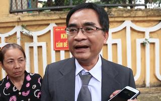 Video: Luật sư bào chữa cho Hồ Duy Hải nói gì ở phiên tòa giám đốc thẩm?