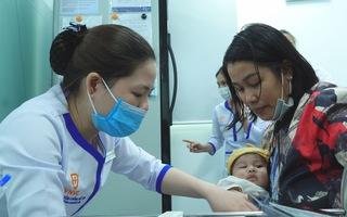 Trung tâm Tiêm chủng VNVC Thủ Đức đưa vào hoạt động