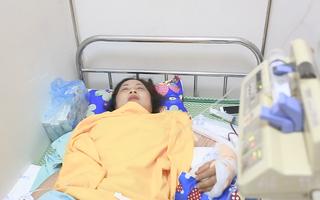 Video: Người gặp nạn kể lại giây phút lốc xoáy, 3 người chết ở Vĩnh Phúc