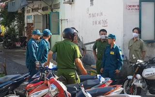 Video: Nghi phạm đốt nhà trọ ở Bình Tân làm 3 người chết đã bị bắt