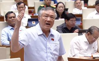 Video: Chánh án Tòa án Nhân dân tối cao nói về vụán Hồ Duy Hải