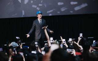 Album nhạc phim của Sơn Tùng M-TP lọt vào BXH iTunes thế giới
