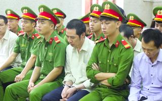 Video: Y án tử hình 6 bị cáo sát hại nữ sinh giao gà ở Điện Biên