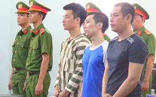 VIdeo: Tuyên thêm án tù cho Huy 'nấm độc' cùng đồng phạm trốn khỏi trại