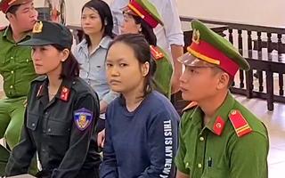 Video: Đang xét xử 4 phụ nữ vụ 'thi thể trong bêtông', triệu tập 37 nhân chứng