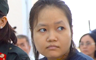 Video: Những lời khai rùng rợn của Thiên Hà trong vụ án 'thi thể trong bêtông'