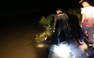Video: Đã tìm thấy thi thể nam sinh chết đuối
