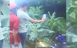 Video: Nam thanh niên lao xuống vực sâu tử vong tại chỗ