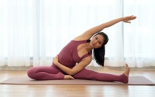 Bài tập giãn cơ, giảm stress hiệu quả cho dân văn phòng