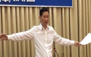 Video: Vì sao ông Trần Vĩnh Tuyến, phó chủ tịch UBND TP Hồ Chí Minh bị khởi tố
