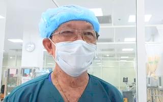 Video: Bác sĩ và chuyên gia nói gì về ca phẫu thuật tách đôi cặp song sinh Trúc - Diệu?