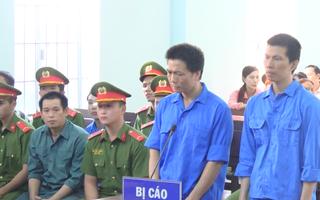 Video: Nguyên đại úy công an lãnh án tù vì tiếp tế điện thoại để Huy 'nấm độc' vượt ngục