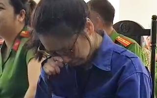 Video: Cô gái bỏ chất độc xyanua vào trà sữa khiến một điều dưỡng tử vong... bị tuyên án tử hình