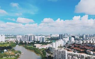 """Nam Sài Gòn, """"điểm nóng"""" thu hút đầu tư của tương lai"""