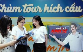 Nhiệt kế kinh tế   Hạ giá dịch vụ du lịch hạng sang, cao cấp để kích cầu