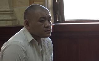 Video: Tử hình người Đài Loan vận chuyển 316kg ma túy