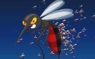 Chuyên gia nói gì? Mùa mưa - Làm gì để ngăn ngừa tận gốc muỗi sinh sôi?