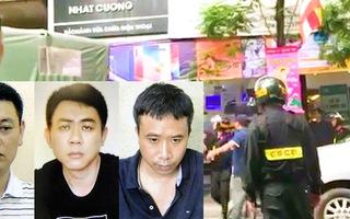 Video: Bắt thành viên tổ thư ký, tài xế của chủ tịch Hà Nội là vì liên quan đến vụ Nhật Cường