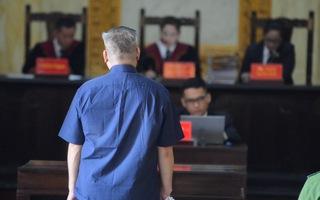 Video: Đại gia Trầm Bê cùng 'siêu lừa' Dương Thanh Cường hầu tòa