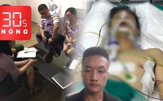 Bản tin 30s Nóng: 6 nghi phạm đưa người Trung Quốc nhập cảnh trái phép; Bắt đối tượng đâm tài xế grab
