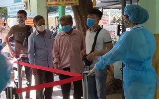 Video: Thêm ca nhiễm COVID-19 mới tại Đà Nẵng; Ba đội công tác đặc biệt chi viện ra Đà Nẵng