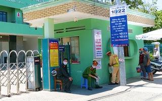 Video: Đà Nẵng phong tỏa 3 bệnh viện và khu vực lân cận từ 0g ngày 28-7