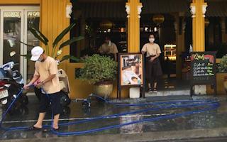 Video: Thủ tướng yêu cầu Đà Nẵng thực hiện giãn cách xã hội toàn thành phố từ ngày 28-7