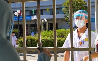 Video: Sức khỏe hai bệnh nhân 416 và 418 chuyển biến xấu