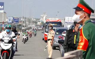 Video: Những người ở Đà Nẵng về từ 1-7 và đang sống tại TP.HCM cần phải làm gì?