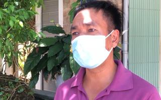 Video: Phỏng vấn chủ nhà dán thông báo 'tự cách ly' nhận bão like trên mạng xã hội