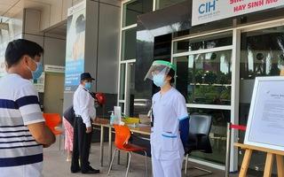 Video: Một bệnh viện ở TP.HCM tạm ngưng tiếp nhận bệnh nhân vì COVID-19