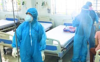 Video: Sáng 4-8, thêm một ca nhiễm COVID-19 tử vong