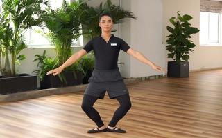 Khoẻ đẹp với 3 động tác múa ballet cơ bản mà hiệu quả