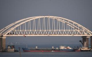 Video: Đưa vào sử dụng cây cầu dài nhất Châu Âu 19km, trị giá 3,7 tỷ USD