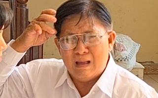 Video: Cha bị cáo Thiên Hà đã khóc khi nghe tòa tuyên án tử hình con gái