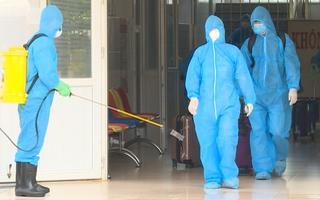 Video: 34 trường hợp tiếp xúc gần với ca mắc COVID-19 ở Đắk Lắk âm tính lần 1