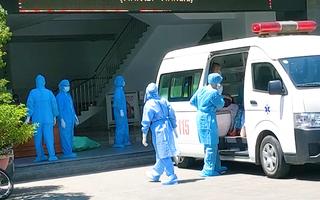Video: Thêm 45 ca COVID-19, trong đó 33 ca ở bệnh viện Đà Nẵng