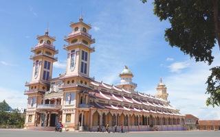 Tây Ninh – Điểm du lịch văn hoá tâm linh hấp dẫn của vùng Đông Nam Bộ