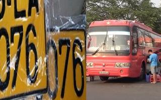 Video: Vì sao xe kinh doanh vận tải phải đổi biển số sang màu vàng?