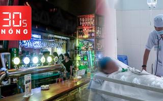 Bản tin 30s Nóng: Bar Buddha tháo dỡ hình ảnh tôn giáo; Tử vong do uống bia pha cồn 90 độ