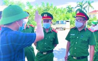 Video: Phong tỏa thêm 3 khu vực tại Quảng Trị sau 2 ca dương tính mới