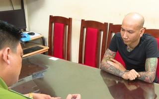 Video: Phú Lê và nhiều đàn em khai về vụ án 'đánh người nhà Đào Chile'