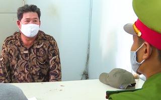 Video: Trốn truy nã 27 năm mới chịu ra đầu thú