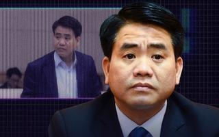 Video: Ông Nguyễn Đức Chung, Chủ tịch UBND Hà Nội bị tạm đình chỉ vì liên quan đến những vụ án nào?