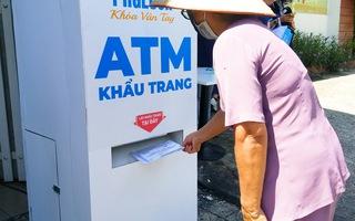 Video: 'ATM khẩu trang' sẽ được di chuyển qua nhiều quận, huyện ở TP.HCM